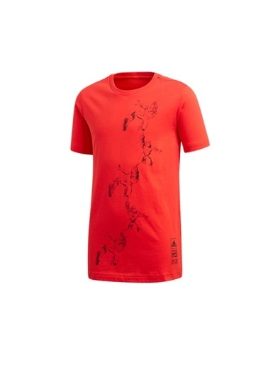 Reebok Tişört Kırmızı